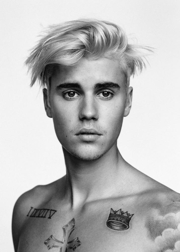 Justin Bieber's Celebrity Puppy, Oscar