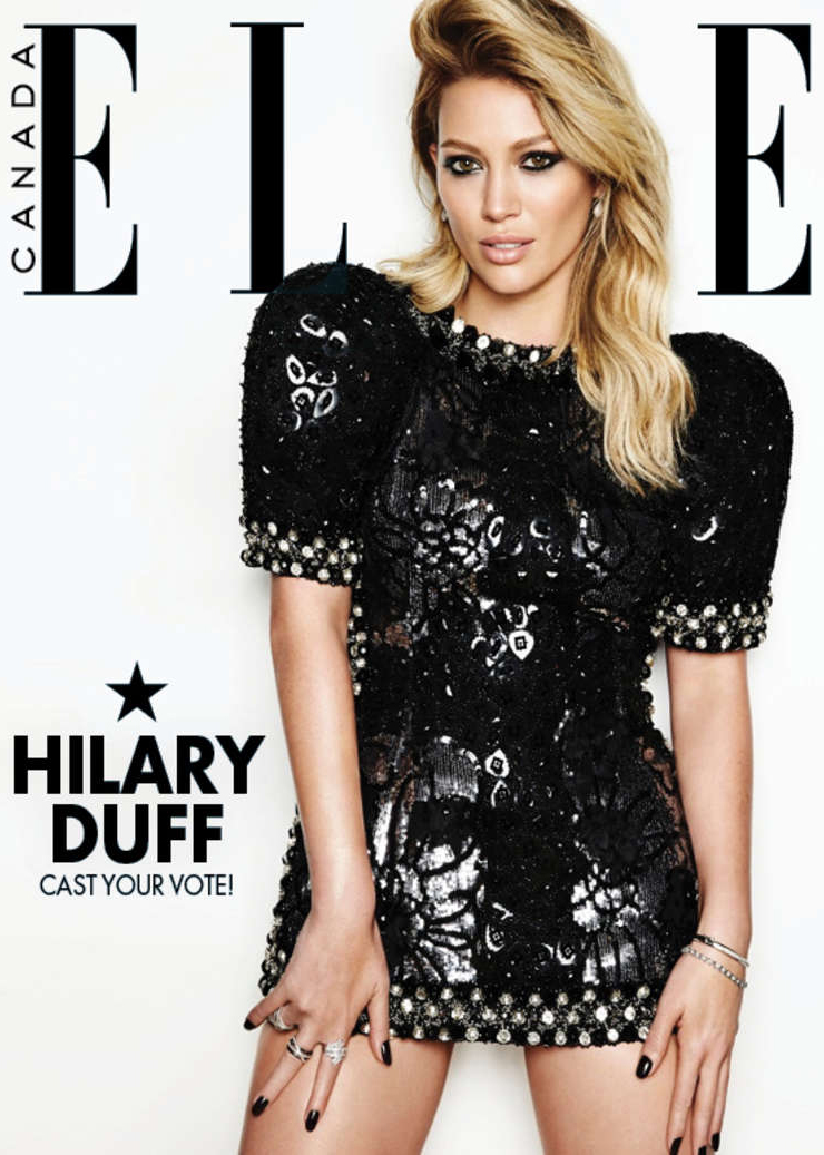 hilary duff celebrity puppy dogs